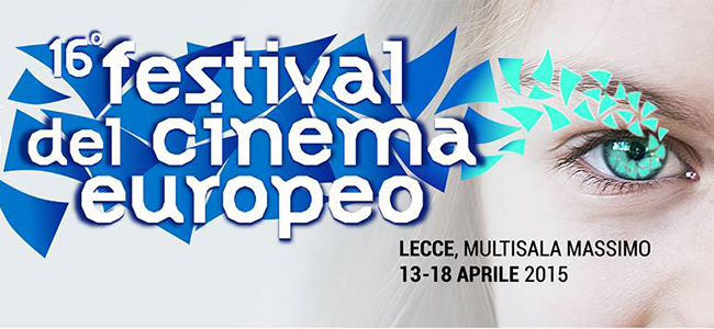 Tutto pronto per il 16° Festival del Cinema Europeo