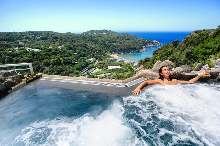 San Montano Resort & Spa di Ischia