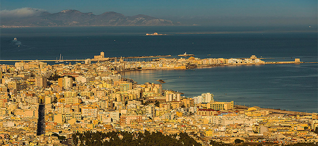 Trapani: la capitale occidentale della Sicilia